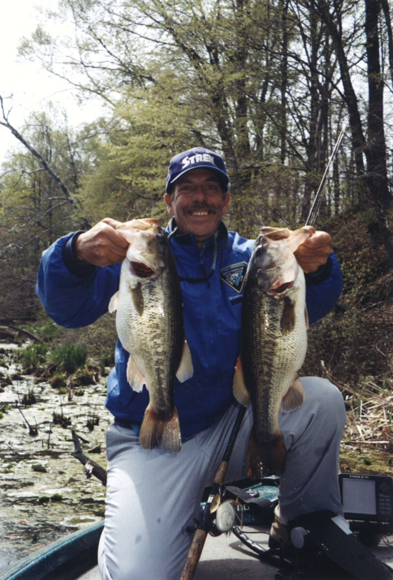 Pond bass fishing tips for Pond fishing tips